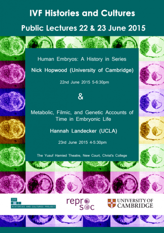 Hopwood Landecker Poster WEB