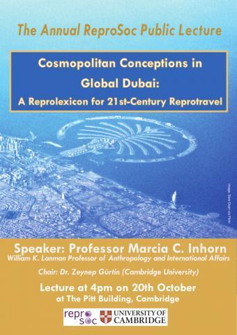 Cosmopolitan Conceptions in Global Dubai