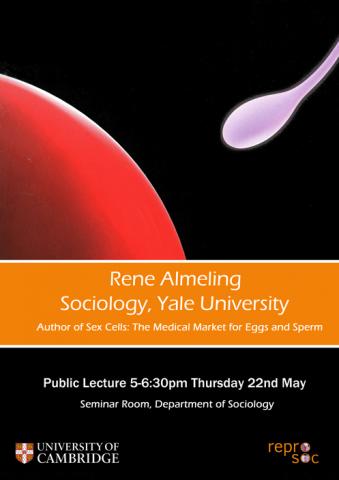 rene almeling poster  web