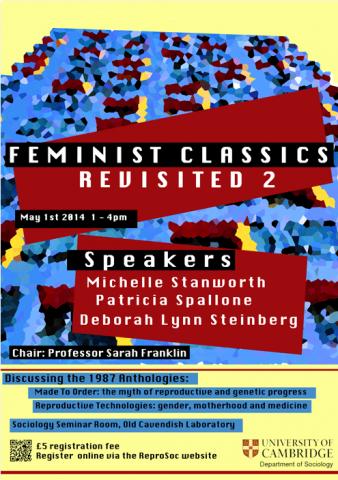 Website FCR poster