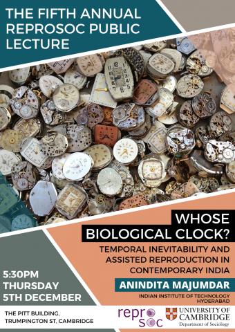 Whose Biological Clock?