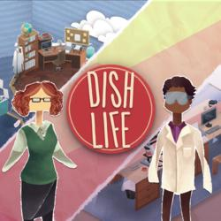 Read more at: Dish Life: The Game released on iOS, Android & Steam