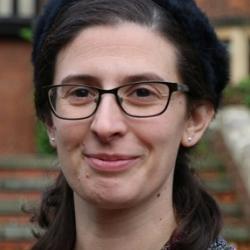 Lea  Taragin-Zeller