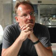 Professor Martin Johnson's picture